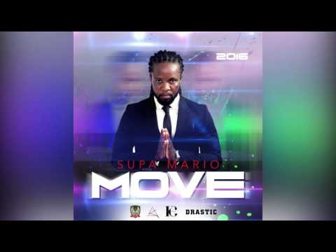 (Antigua Carnival 2016 Soca Music) Supa Mario - MOVE