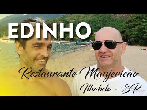 Jiu Jitsu - Edinho Restaurante Manjericão Ilhabela - BJJCLUB