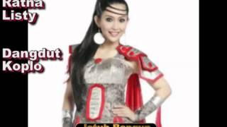 Video Dangdut Koplo Jatuh Bangun   Ratna Listy download MP3, 3GP, MP4, WEBM, AVI, FLV Oktober 2017