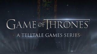 """Game of Thrones прохождение часть 15: """"Смерть Эшера"""""""