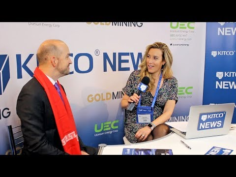 "Gold Is ""Cheapest"" Market In the Entire World - Ivan Bebek"