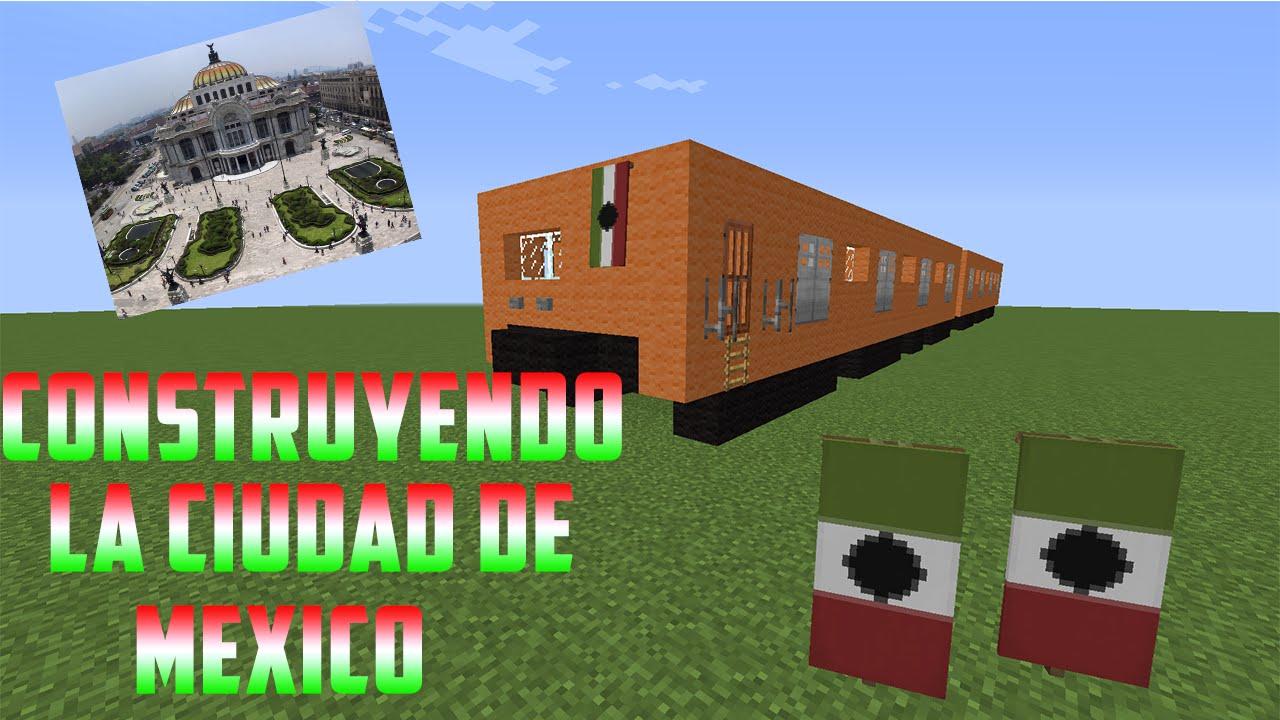 L For Lee Minecraft Minecraft Construyendo...