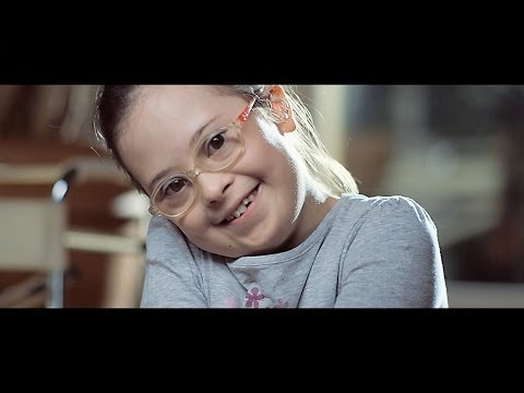 DEAR FUTURE MOM | March 21 - World Down Syndrome Day | #DearFutureMom Travel Video