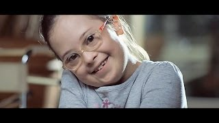 DEAR FUTURE MOM | March 21 - World Down Syndrome Day | #DearFutureMom thumbnail