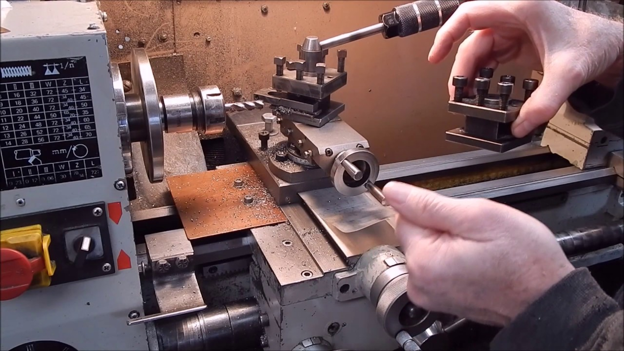 How to make a milling and lathe on wood with their own hands 62