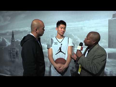 BAI HAOTIAN INTERVIEW