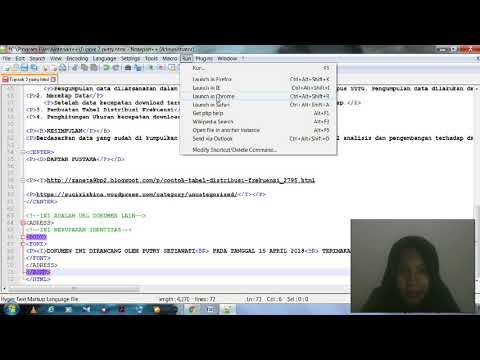 Cara Membuat C++