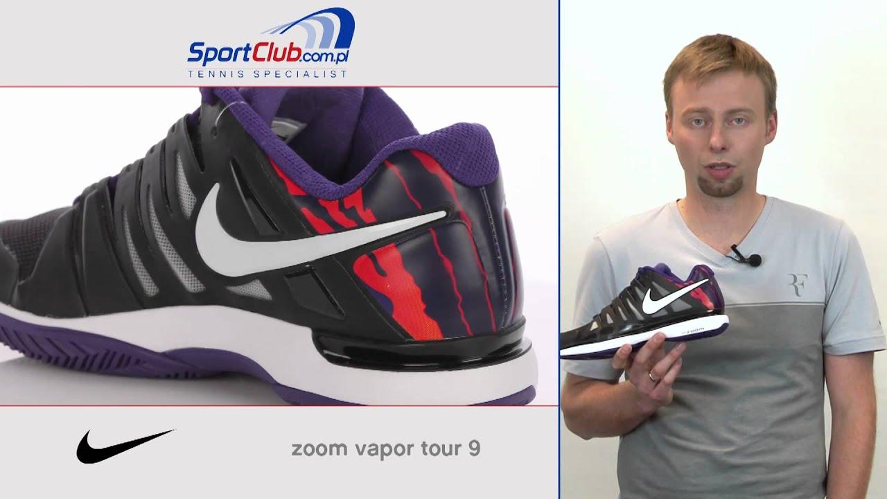 Nike tennis shoes federer