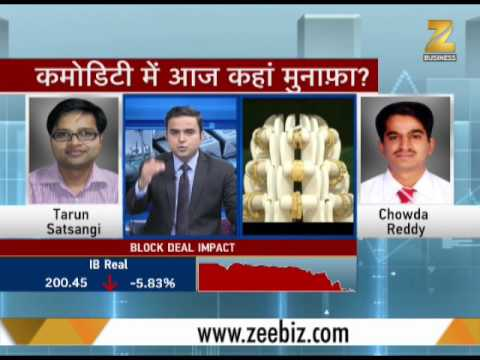 Mandi Live: Gold, silver prices go up in opening