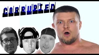 A man had Semen in his LIVER !!  - CORRUPTED Podcast EP #20