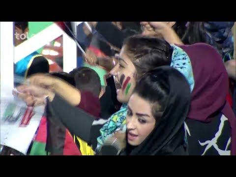 APL 2017: Final Match Opening Ceremony / لیگ برتر افغانستان۱۳۹۶ - مراسم افتتاحیه بازی نهایی