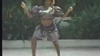 Prince Ndedi Eyango - Viji