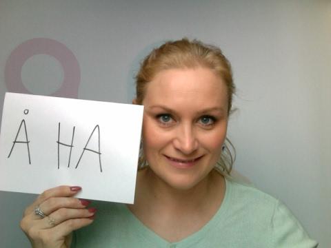 53 Å FÅ eller å HA? To verb som ofte blir blandet....