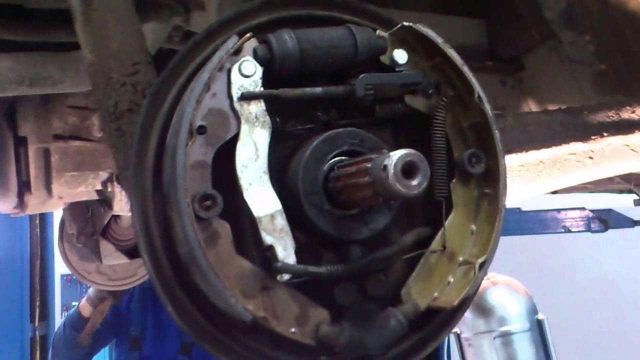Фольксваген транспортер т4 замена задних тормозных колодок авито москва фольксваген транспортер бензиновый