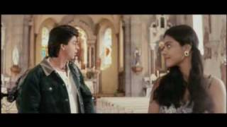 DDLJ: Church Scene (English subtitles)