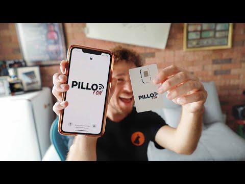 Tengo mi PROPIA COMPAÑÍA de telefonía móvil 😱   PILLOFON   ¿Cómo contratar? 📞