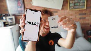 Tengo mi PROPIA COMPAÑÍA de telefonía móvil 😱 | PILLOFON | ¿Cómo contratar? 📞