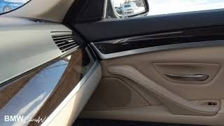 2013 BMW 528i Full In Depth Review
