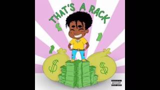Lil Uzi Vert - That's a Rack (Clean)