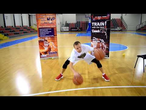 Basketball camp in Russia   Moscow