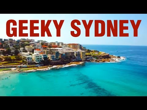 My Final Day in Sydney, Australia. This Place Has it All! Episode 150