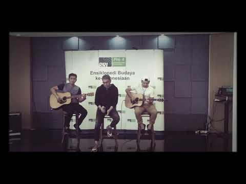 Dudy Oris Feat Jonny 3 Ajudan & ATTA - Lagu Untuk Kamu ( Beruntungnya Aku ) @RRI