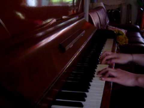 NHK ni Yôkoso!   Hitori Bocchi Piano