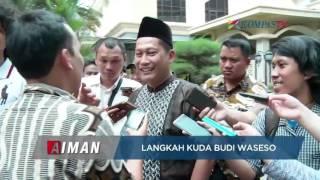 Download Langkah Kuda Budi Waseso - AIMAN eps 50 bagian 1