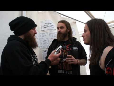 Eradikator Bloodstock Interview 2014