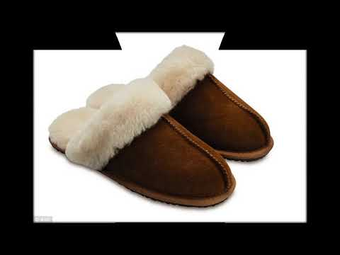 Aldi's sheepskin slippers are set to be a sell-out - here's when you can buy them