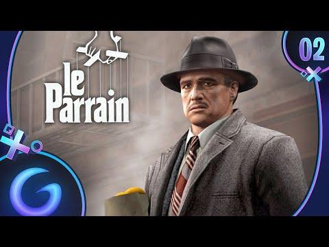 LE PARRAIN FR #2 : Le Don est mort