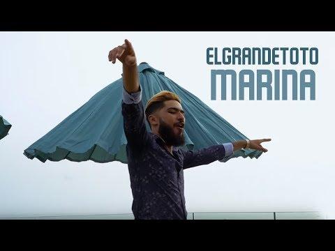 ElGrandeToto - Marina (Prod. By Famillionaire)