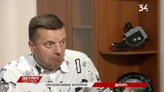 Эксклюзив с Парфеновым: почему «Русских евреев» не пускают на ТВ