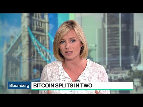 What Bitcoin's Split Means for Traders