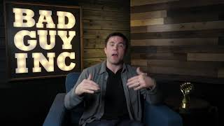 Chael Sonnen - What Conor McGregor Will We Get?