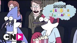CARTOON NETWORK'TE SIRADAN BİR HAFTA   2. SEZON 10. BÖLÜM   Cartoon Network Türkiye