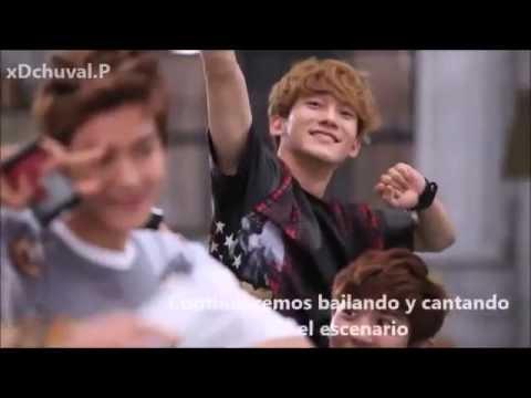EXO WE ARE ONE OT12 FOREVER   video por el aniversario