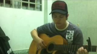 Chờ Người Nơi Ấy (Guitar Solo) thiện nguyễn
