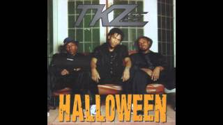TKZee - Dlala Mapantsula (BMG Records Africa, 1998)