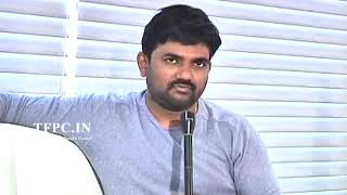 Director Maruthi Byte About Sailaja Reddy Alludu | TFPC