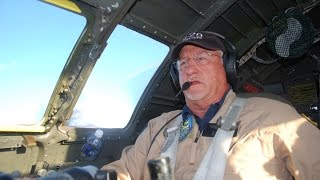 Ride aboard the only B-29 that