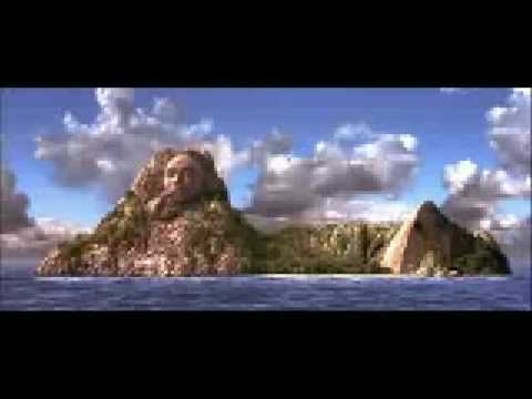 villain island
