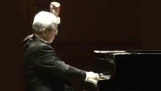 羽田健太郎先生がリサイタルで演奏された「渡る世間」を採譜して、弾い...