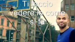 Iklan Super Soccer Paolo Maldini + lyrics