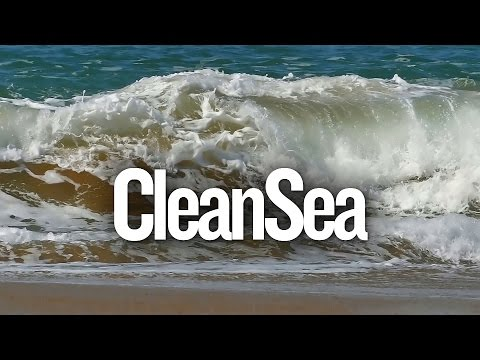 CleanSea, a scientific voyage into the problem of marine litter and what we can do about it