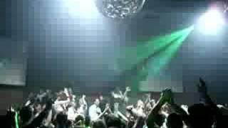 Armin Van Buuren At Dantes
