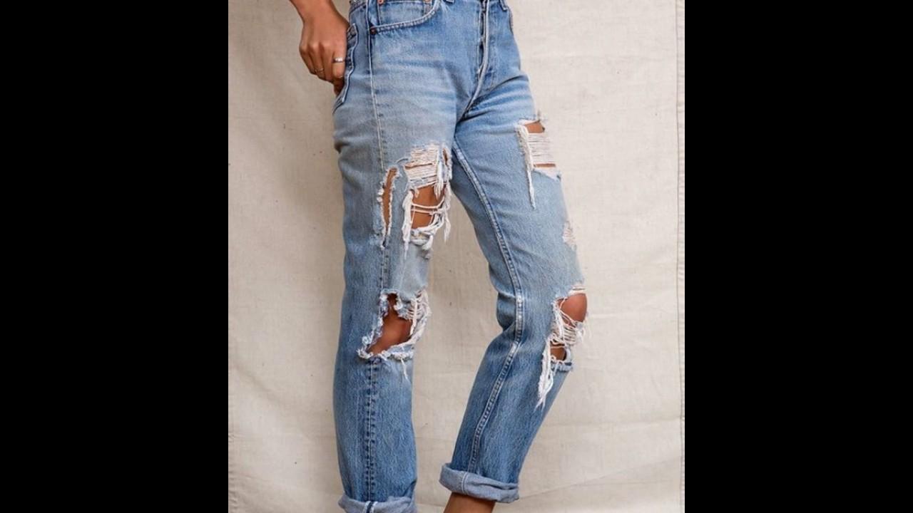 Prebivaliste Nemarnost Tucet Jeans Rotos Mujer 2018 Herbandedi Org