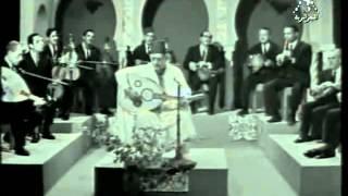 ( أغنية العيد الجزائرية ) عبد الكريم دالي : مزينو نهار اليوم صح عيدكم