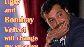 Anurag Kashyap : Ugly & Bombay Velvet Will Change The Yardstick Of My Success - TOI