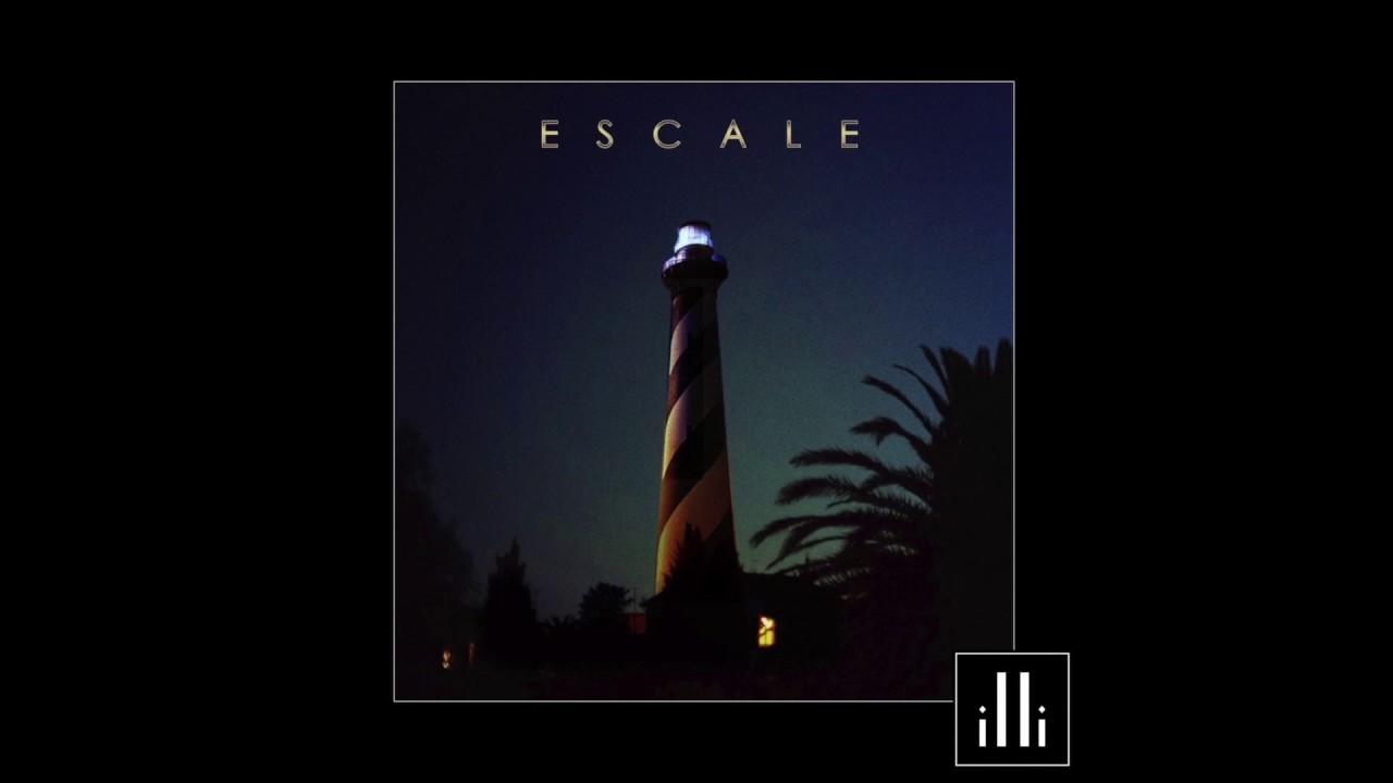 Download illi - Escale (EXCLUSIVE VIDEO AUDIO) 2020